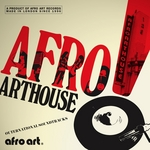 VARIOUS - Afro Art House Volume 1 (Front Cover)