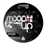 VARIOUS - Moop Up Special (Front Cover)