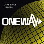 BOYLE, Dave - Hypnotize (Front Cover)