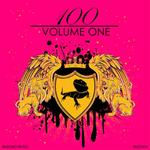 VARIOUS - 100 Volume One (Front Cover)