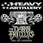 DAMN BELL DOORS, The - Kill All Bastards (Front Cover)