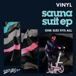 ELEKTRO WILLI UND SOHN - Sauna Suit EP (Front Cover)