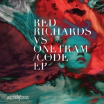 RED RICHARDS vs ONETRAM - Code EP (Front Cover)