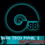 Blue Tech Funk 2