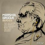 HYDE & SICK/MIROSLAV PAVLOVIC - Marshal Groove (remixes) (Front Cover)