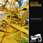 SHIMA, John - Viewpoint (Front Cover)