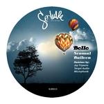 BOLLO - Sensual Balloon (Front Cover)
