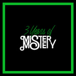 VARIOUS - 3 Years Of Mister Mistery Records (Back Cover)