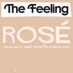 FEELING, The - Rose (Front Cover)