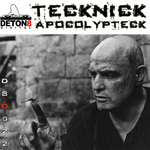 TECKNICK - APOCOLYPTECK (Front Cover)