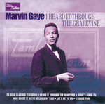GAYE, Marvin - I Heard It Through The Grapevine (Front Cover)