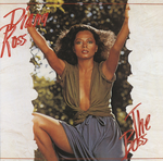ROSS, Diana - The Boss (Front Cover)