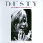 SPRINGFIELD, Dusty - Dusty: The Very Best Of Dusty Springfield (Front Cover)