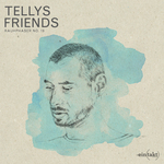 Tellys friends