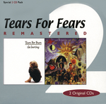 TEARS FOR FEARS - The Hurting (Front Cover)