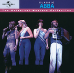 ABBA - Classic (Front Cover)