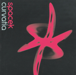 SPACEK - Curvatia (Front Cover)