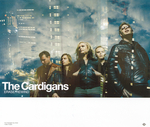 THE CARDIGANS - Erase/Rewind (Front Cover)