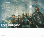 THE CARDIGANS - Erase / Rewind (Front Cover)