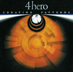 4HERO - Creating Patterns (Front Cover)