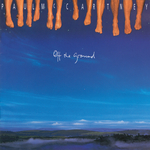 PAUL MCCARTNEY - Off The Ground (Front Cover)