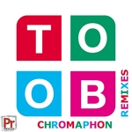 TOOB - Chromaphon (remixes) (Front Cover)