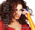 DANNII MINOGUE vs JASON NEVINS - Touch Me Like That (Front Cover)