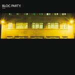 BLOC PARTY - Flux (Front Cover)