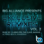 Big Alliance Presents Exclusive Remixes Vol 2