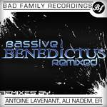 BASSIVE - Benedictus (Front Cover)