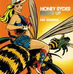 RYDER, Honey - Rising Up Instrumental (Front Cover)