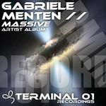 MENTEN, Gabriele - Massive (Front Cover)
