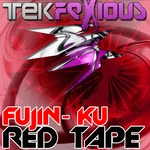 FUJIN KU - Red Tape (Front Cover)
