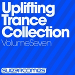 VARIOUS - Uplifting Trance Collection: Volume Seven (Front Cover)