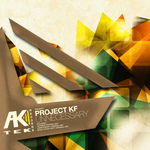 PROJECT KF - Unnecessary (Front Cover)