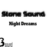 STONE SOUND - Night Dreams (Front Cover)