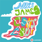 JAMES, Myles - CousCous (Front Cover)