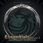 Essentials Vol 2 (unmixed track)