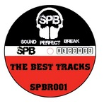 VARIOUS - Sound Perfect Breakz The Best Tracks (Front Cover)