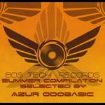 Bos Tech Summer Sampler (selected by Azur Odobasic)