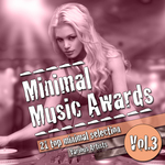 VARIOUS - Minimal Music Awards Vol 3 (Front Cover)