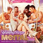 MEITAL DOHAN - Yummy Boyz (Front Cover)