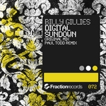 GILLIES, Billy - Digital Sundown (Front Cover)