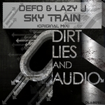 DEFO & LAZY J - Sky Train (Front Cover)