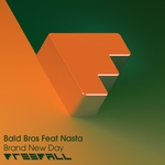 BALD BROS feat NASTA - Brand New Day (Front Cover)