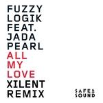 All My Love (Xilent remix)