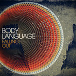 BODY LANGUAGE - Falling Out (Front Cover)