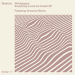 WIRETAPPEUR - Everybody Loves Ice Cream EP (Front Cover)