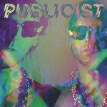 PUBLICIST - Hard Work (Front Cover)