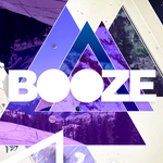 ALONSO, Frederick - Booze (Front Cover)